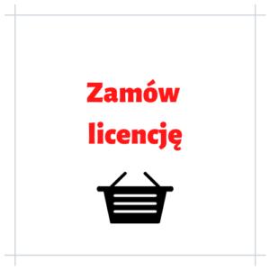 Zamów licencję